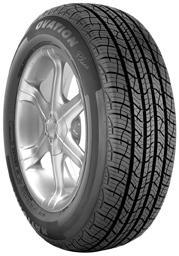 Ovation Plus VR Tires